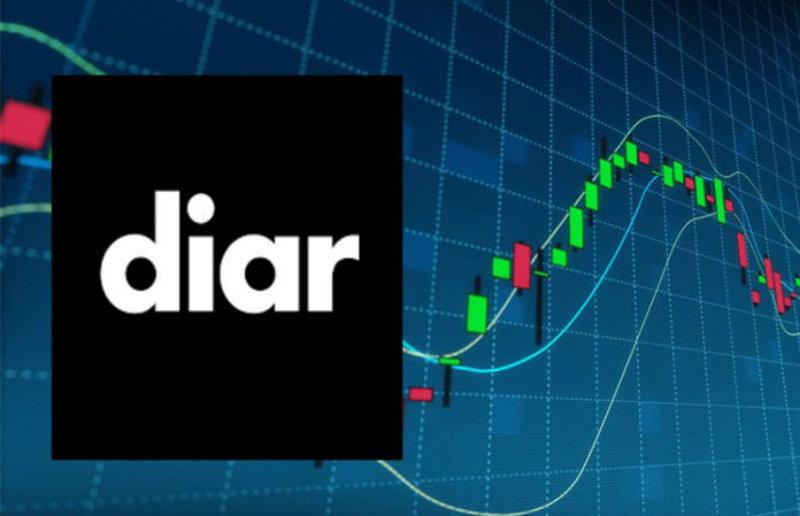 DIAR, Blockchain Venture Capital in aumento