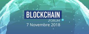 Blockchain Forum Italia, online il programma dell'evento di Milano
