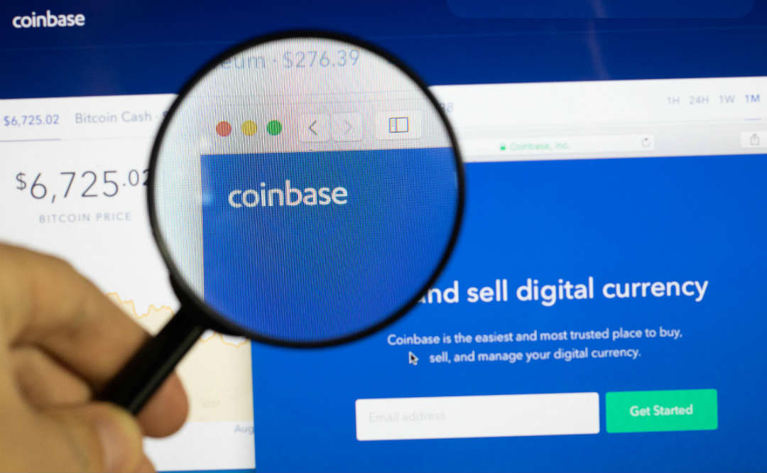Coinbase e la sua trasformazione in banca crypto
