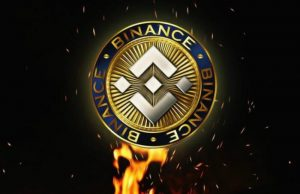 Su Coinmarketcap Binance Coin supera ETC e NEO