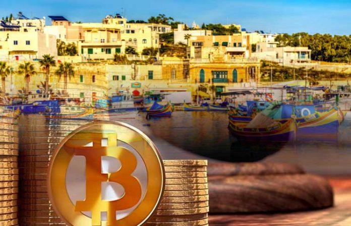 Malta, approvato Consulcoin: il primo fondo di investimento in crypto