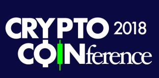 Crypto Coinference 2018