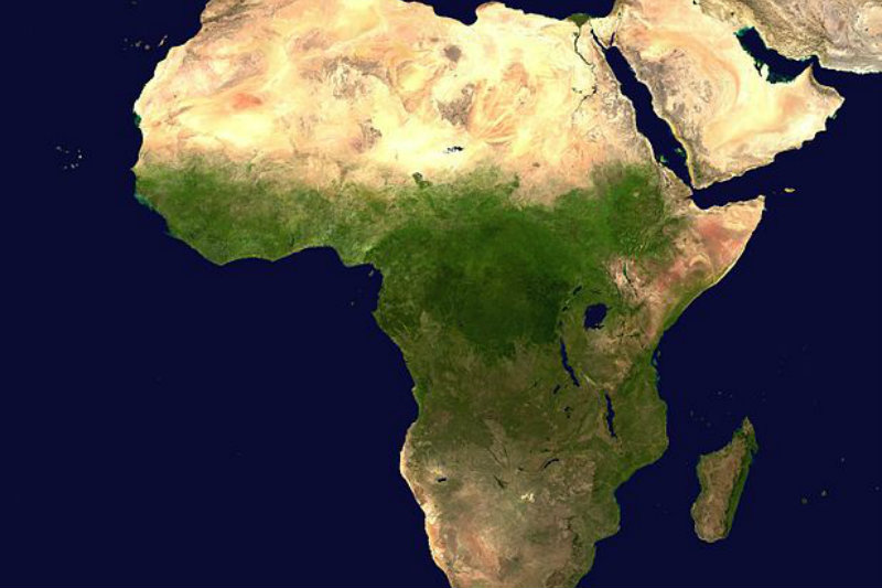 In arrivo la moneta digitale per l'Africa