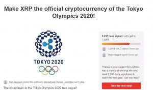 ripple olympics