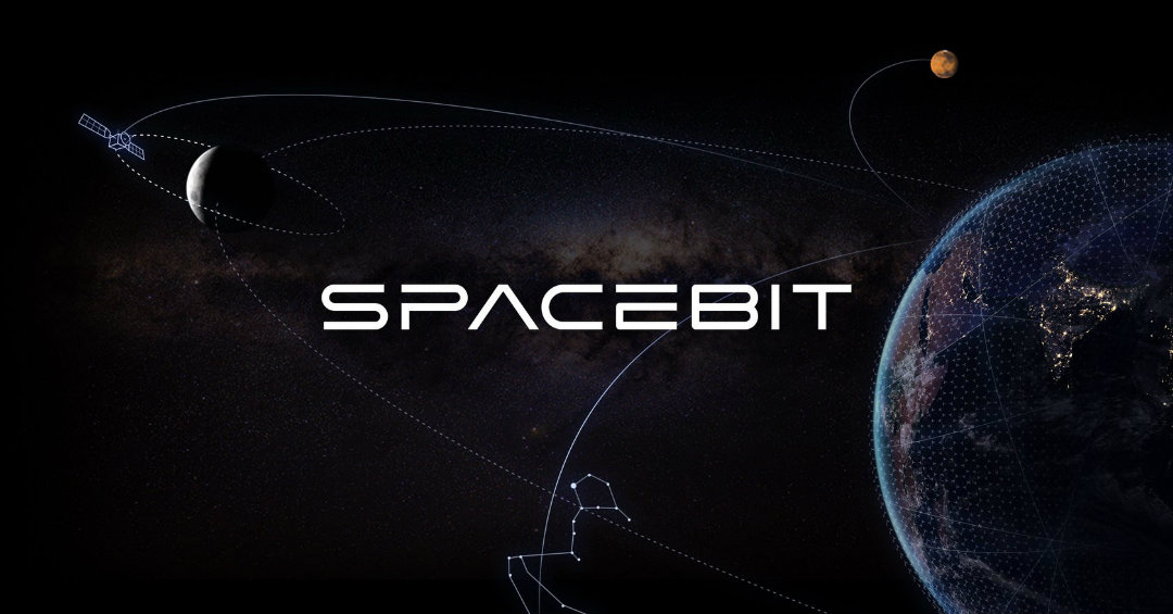 EOS spacebit missione spaziale