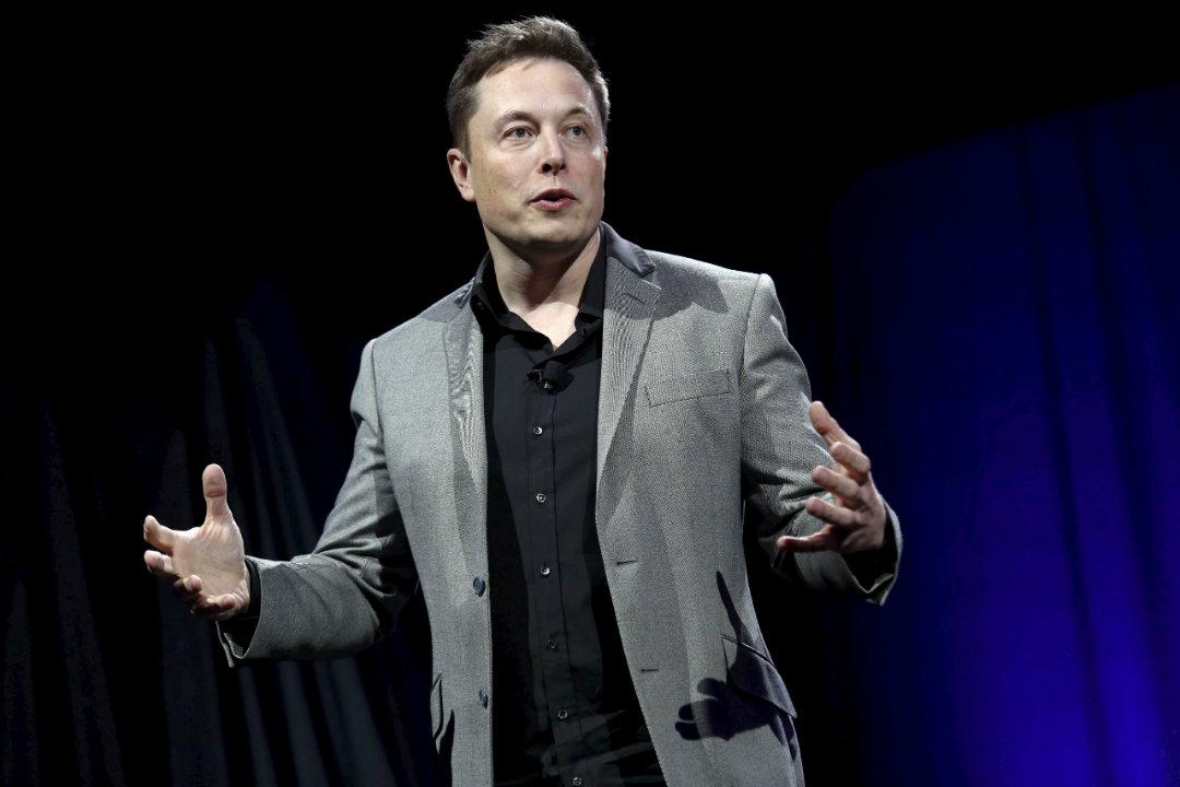 """Elon Musk, """"Volete comprare dei Bitcoin?"""" e Twitter gli chiude l'account"""