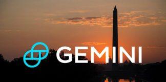 Gemini crypto