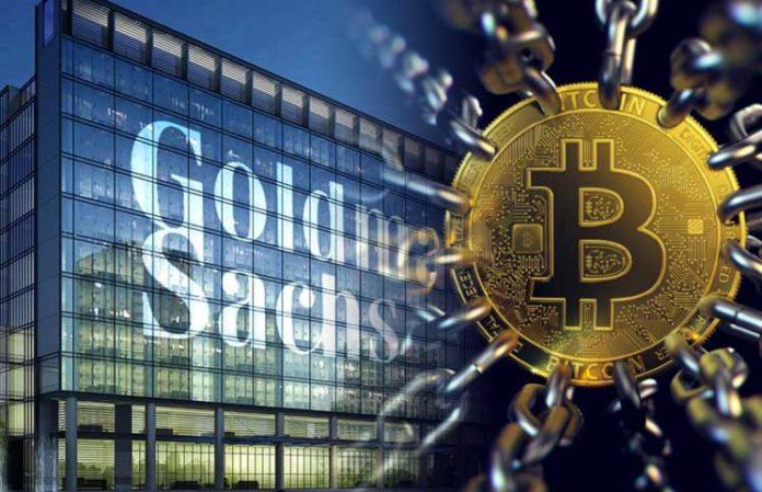 Goldman Sachs utilizzerà il servizio di custodia di Bakkt