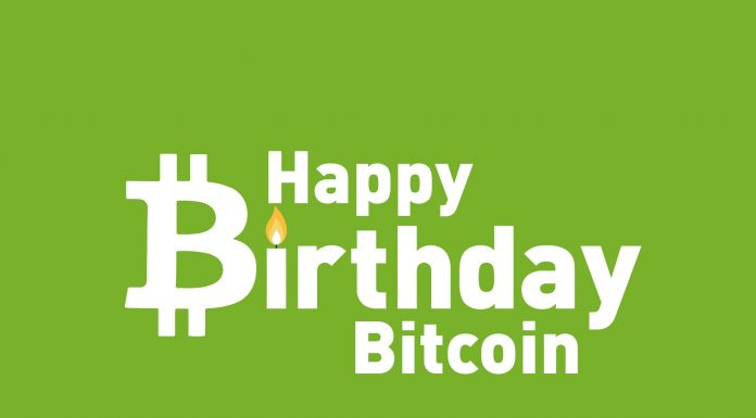 bitcoin day anniversary whitepaper