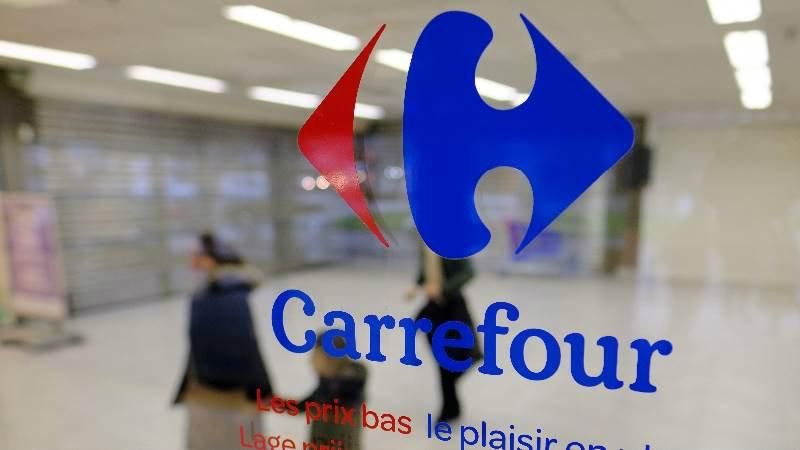 Carrefour sceglie IBM food trust per il tracking dei prodotti