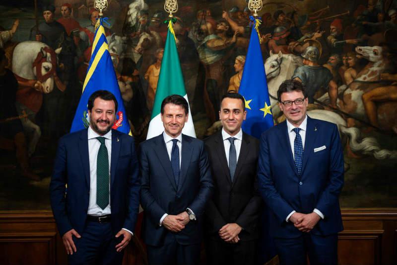 Italia, 100 milioni per blockchain e tecnologie innovative