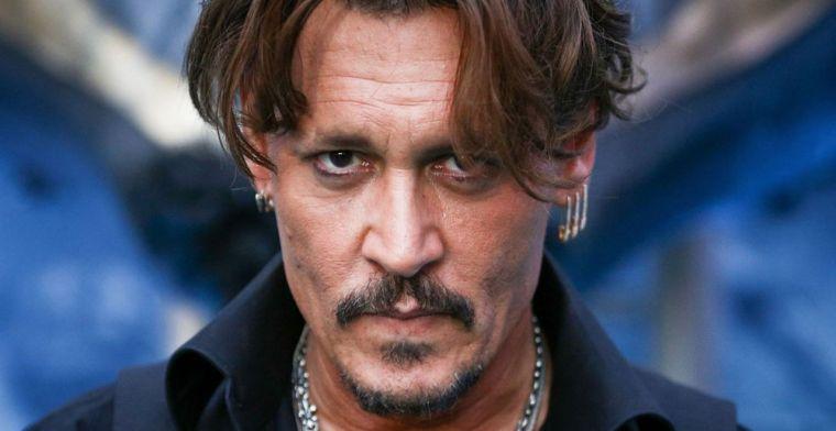 Anche Johnny Depp entra nel mondo crypto