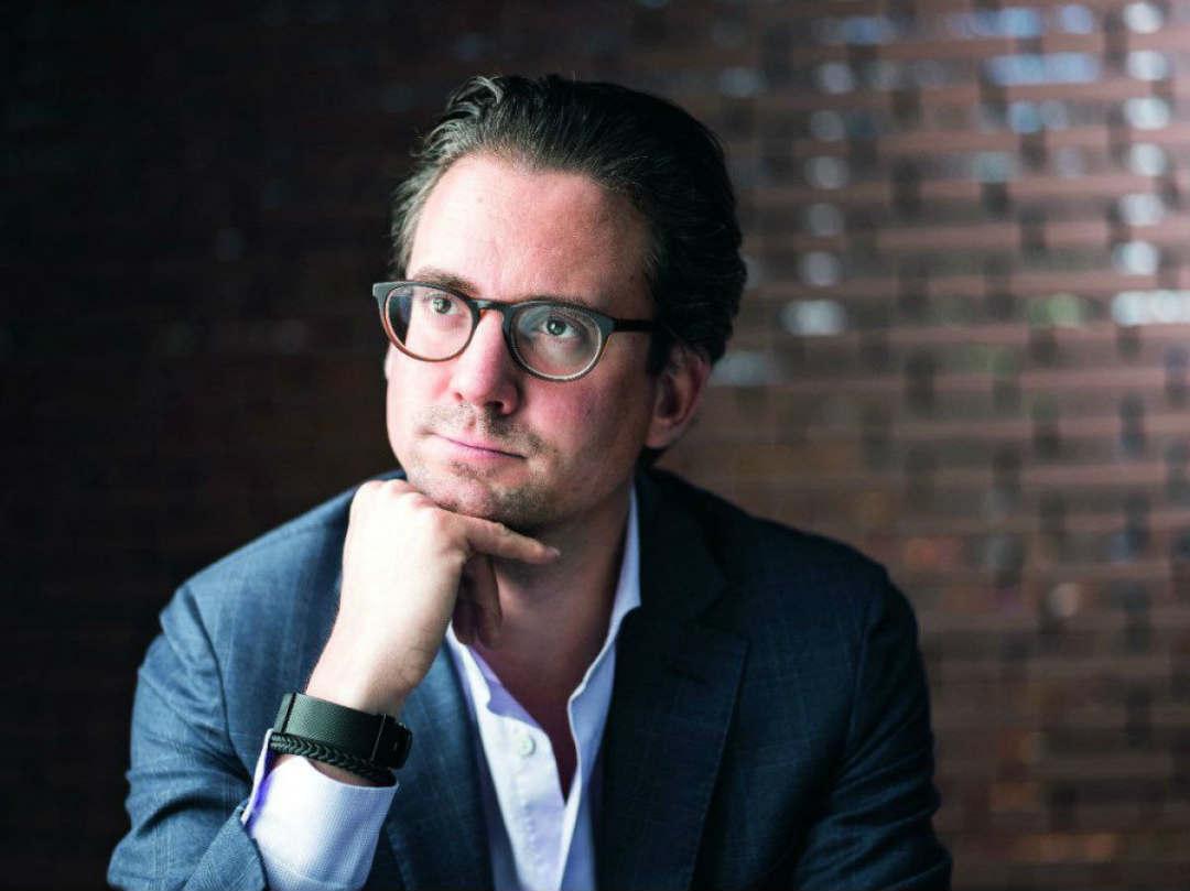 Marc Bernegger
