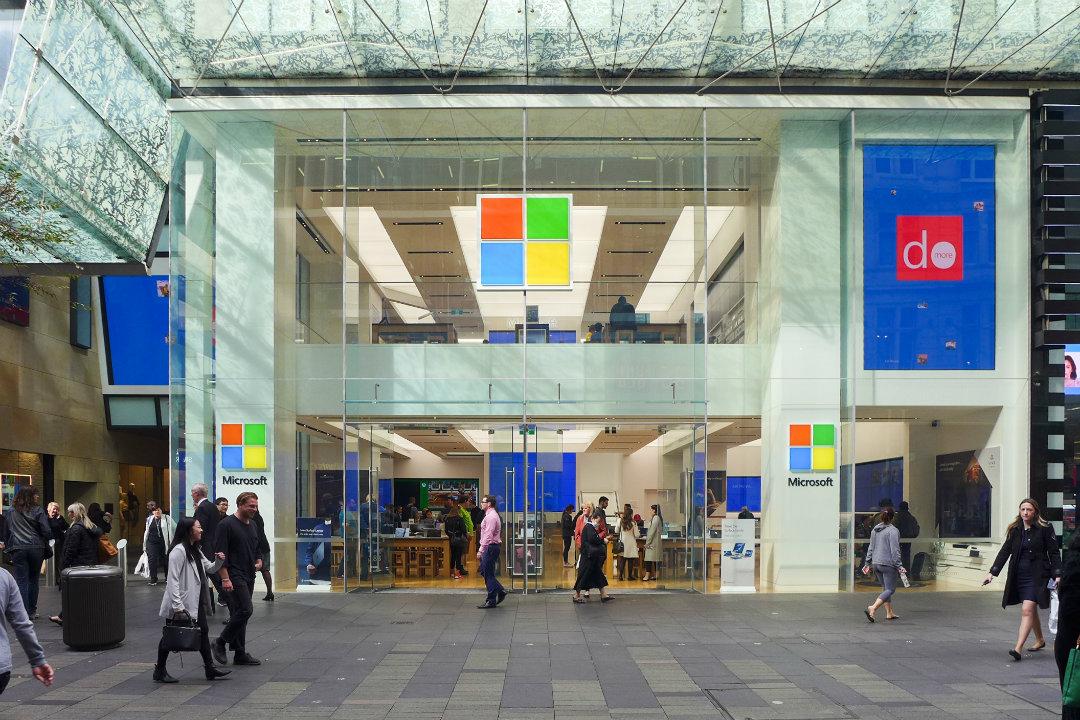 Microsoft e Stratis in collaborazione