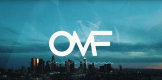 OMF blockchain-music festival