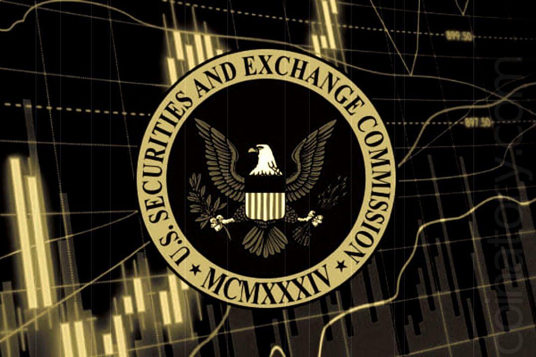 SEC, FinHub, nuova divisione dedicata alle crypto-startup