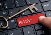 Si può brevettare la Blockchain