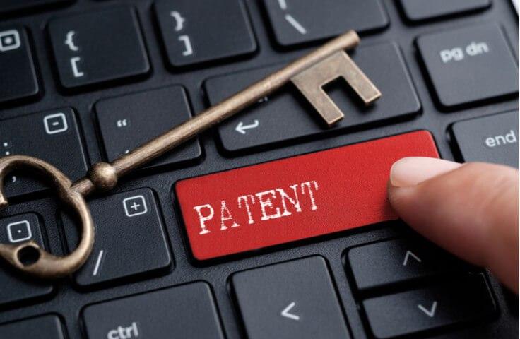 Si può brevettare la Blockchain?