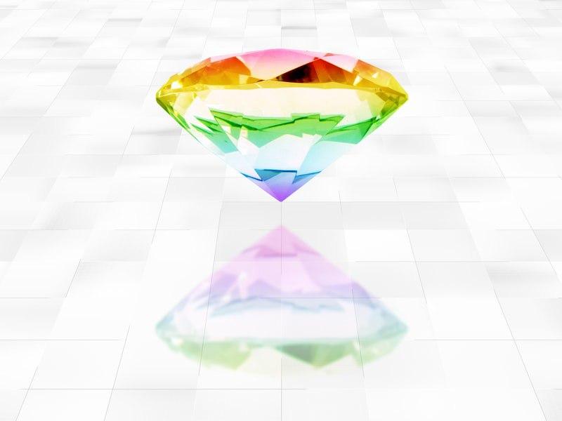 Swissquote, la banca svizzera lancia una ICO sui diamanti