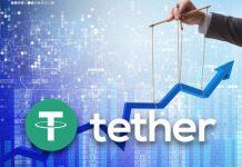Hype Bitcoin Tether