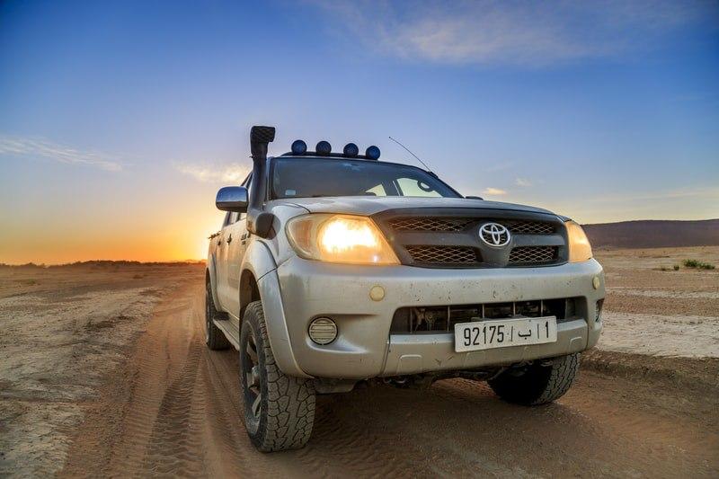 Toyota, blockchain per eliminare gli sprechi