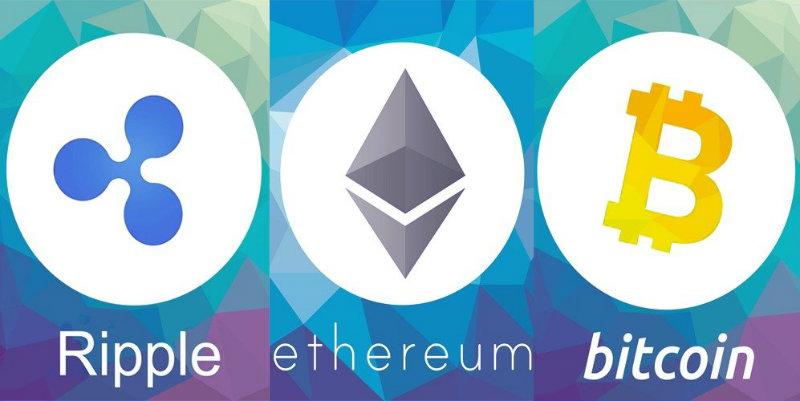 Tutte le novità sul trading Bitcoin, Ethereum e Ripple