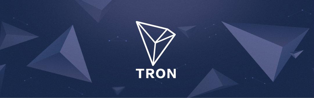 Tron, annunciata collaborazione con Baidu Cloud
