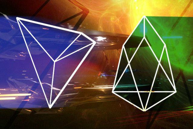Tron Odyssey 3.1, l'upgrade per battere Ethereum e EOS