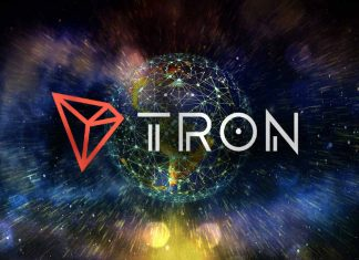 Tron accepted here