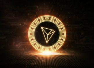 Tron crypto futuro