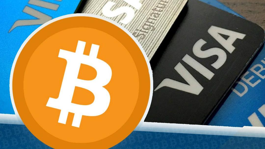 Visa, il progetto blockchain in partenza nel 2019