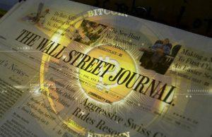 WSJCoin, da oggi il Wall Street Journal ha la sua crypto