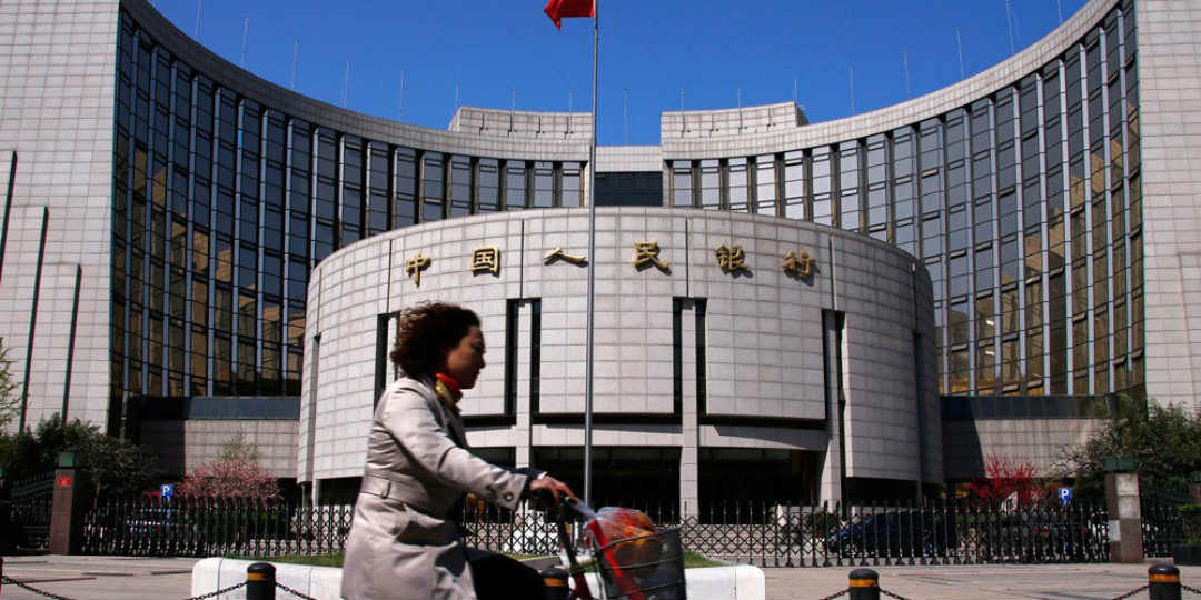 La Banca Centrale cinese potrebbe emettere lo YuanCoin