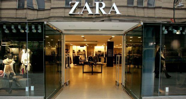 Zara, bitcoin accepted here grazie a Eurocoinpay