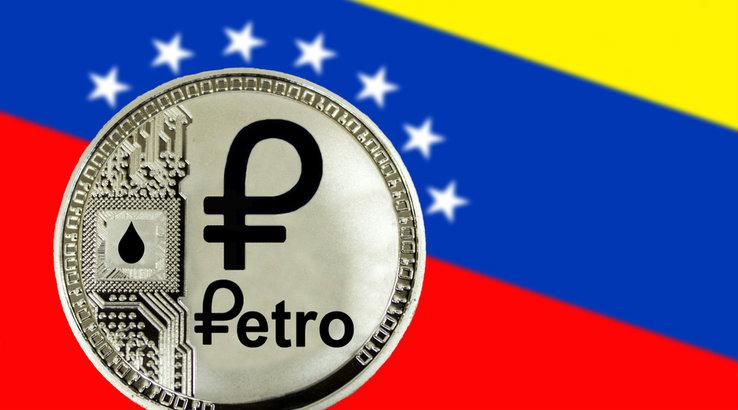 Acquistare Petro adesso è possibile. Ma i dubbi aumentano