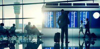aeroporti blockchain