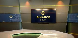 Binance Labs investing