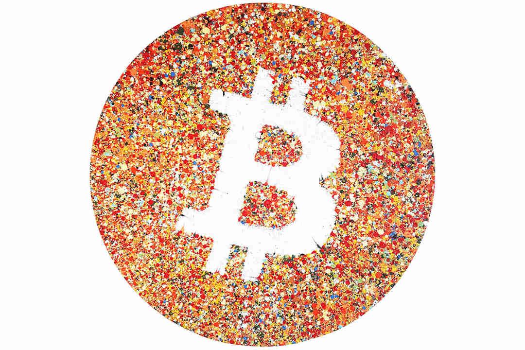 Inaugurata la mostra Bitcoin Art per il 10° anniversario del whitepaper