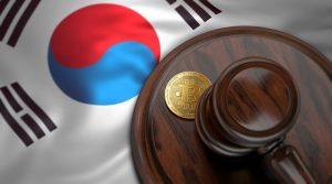 Per la blockchain Seoul investe 100 milioni