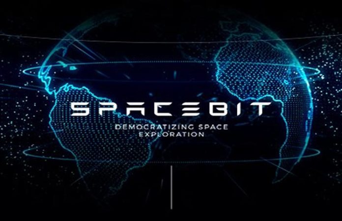 Intervista Spacebit Pavlo Tanasyuk