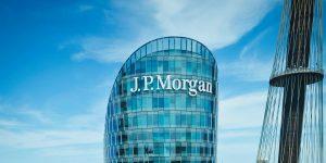 JP Morgan, Blockchain parte integrante della strategia digitale dell'azienda