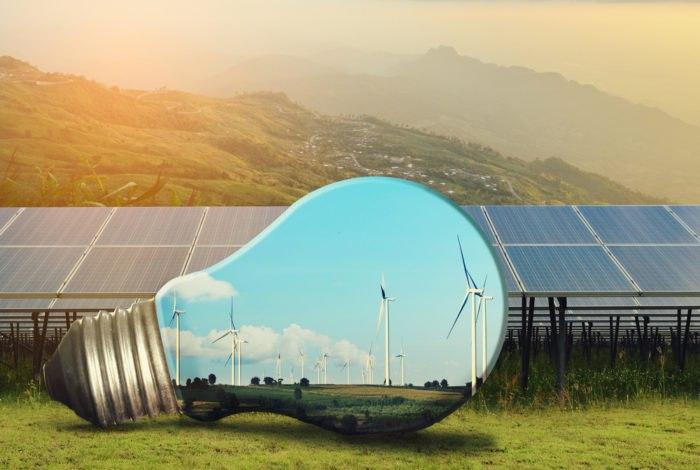 Un mercato blockchain per l'energia rinnovabile