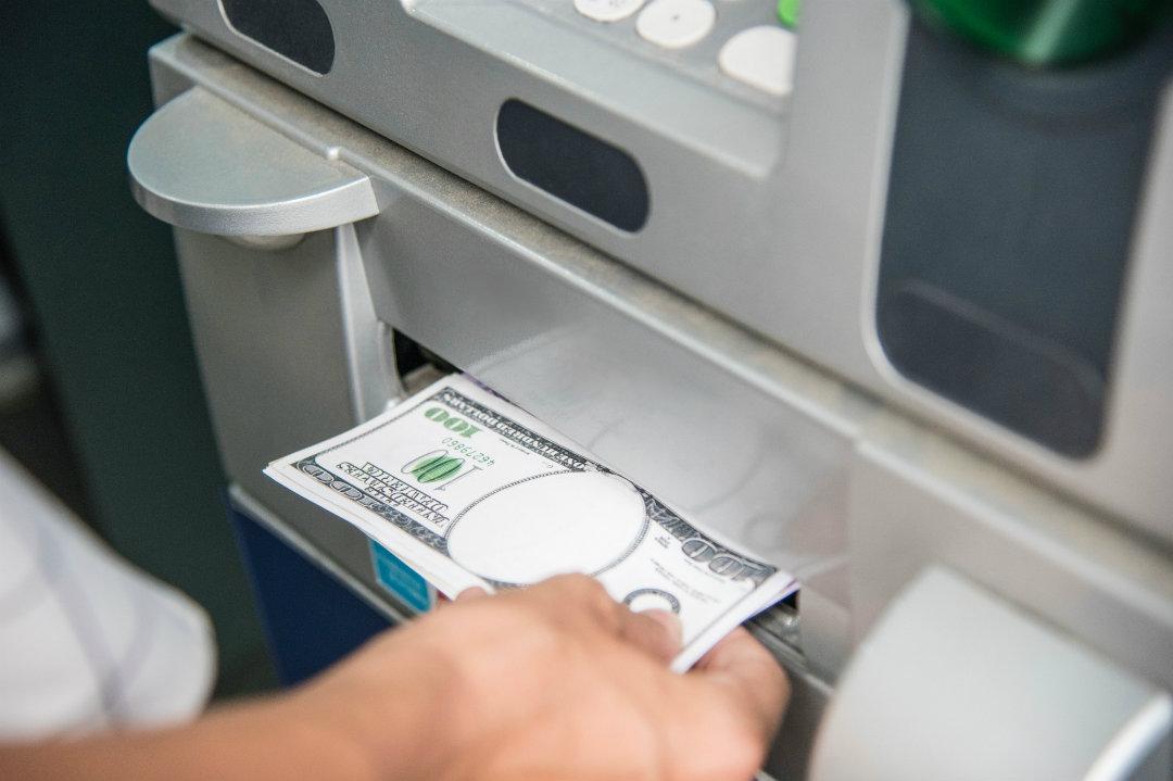 Da Microsoft un riconoscimento facciale per ATM