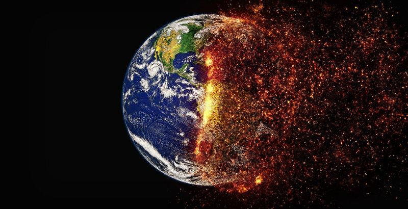 No, il Mining non causa il surriscaldamento globale
