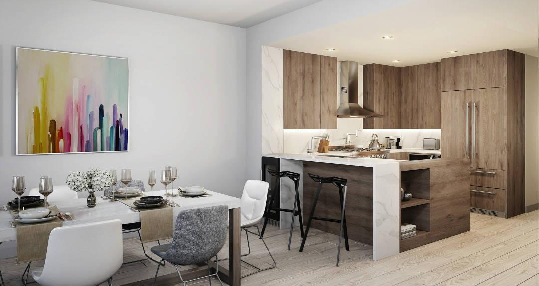 New York, Ethereum sbarca nel settore immobiliare