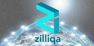 nuove funzionalità di zilliqa
