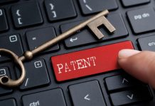 Can Blockchain be patented