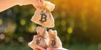 prestiti in criptovalute