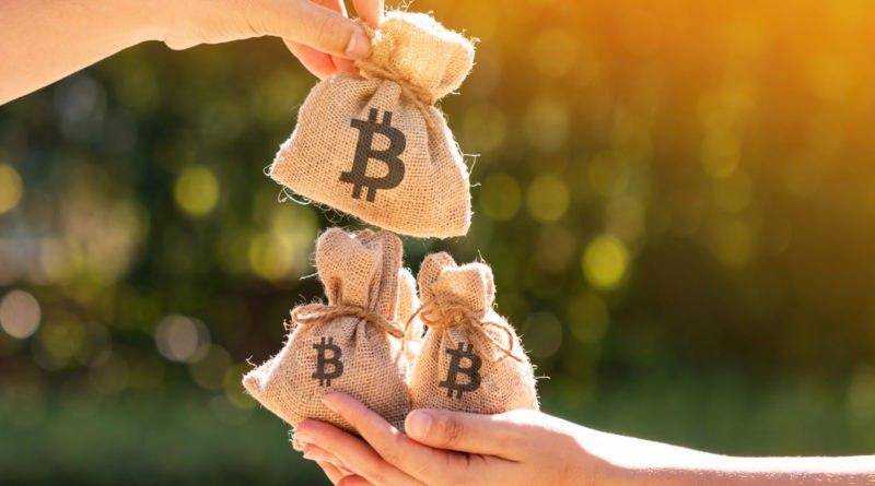 I prestiti in criptovalute iniziano a fare numeri