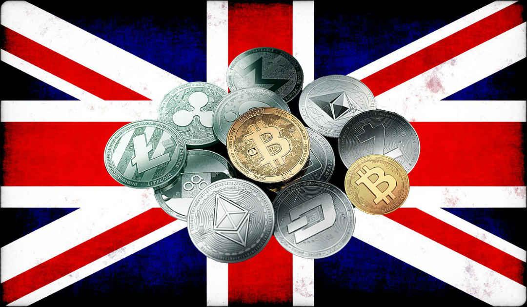 Regno Unito, un report su opportunità e rischi delle criptovalute